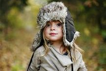 """4 . """"my littles"""" ~ style / clothing . accessories ____________________(past.present.future)____________________ / by Emma Fisher"""