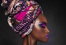 AFRICAN style :X