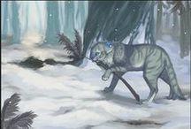 Cat warriors / inactive