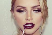 B E A U T Y - hair & makeup