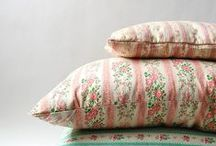 Upholstery & Textiles.