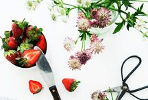 Fresh. / Natures greatest gift, fresh produce. Often styled, Colourful. Sometimes raw, always nutritious.