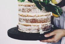 Bakes & Cakes.