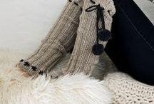 Socks, stockings, tights