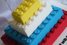 Anniversaire Lego / by Bruneau Jessica