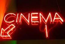 Cinema / by FashionDiva