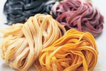 Pasta / by Global Food