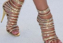 Shoes / Παπούτσια