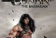 The time of Conan / The time of Conan