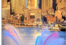 New York/ Νέα Υόρκη