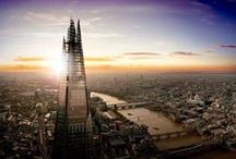 We ❤ London! / Everything and anything to do with our favourite London attractions!