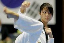 Martial Arts / Karate, Jiu Jitsu, ...