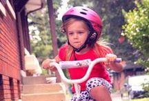Bicycles & Kids