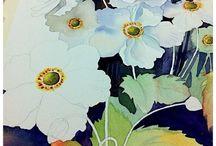 Watercolor love <3