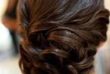 | Hairdo / I think it is more important than makeup