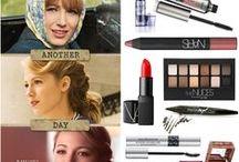 | Makeup / Pieces of art I must say