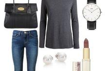Fashion / Mote, klær