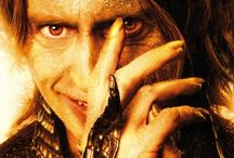 rumplestiltskin / all magic comes with a price
