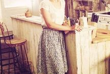 ouat fashion / belle is really a fashionista