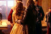 rumbelle / sometimes the best teacup is chipped
