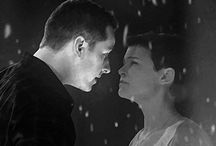 snowing / i will always find you