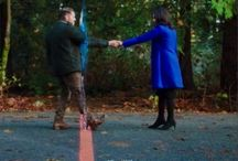 outlaw queen / i choose you