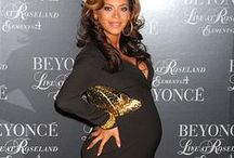 Famous Pregnant Women