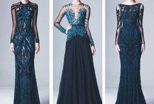 Gowns / Róby