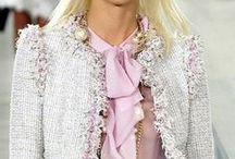 marie-sophie / it's about the love we have for chanel jackets
