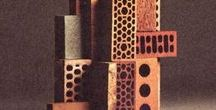M_Tégla/Brick / brick in architecture