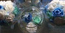 Wedding ideas / Wedding / Bridal Bouquet
