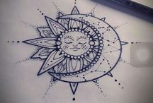 Tattoo art ideas