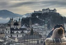 Salzburg / Austria