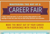 Career Fairs / by UNL Career Services