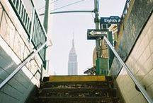 NYC ... Imagine, Freedom, Always