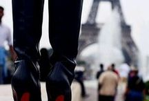 The city of Lights, The city of Love