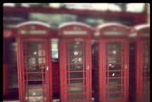 London ... the one and only