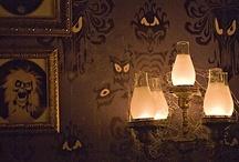 Crypt Decor / by Dawnne Page