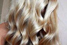 Hair / by Jody Hollis