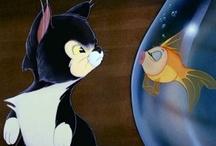 Disney Love / by Leslie Wilkins