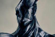 The Mermaid Gown