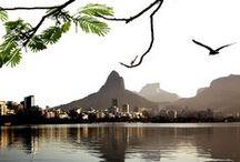 Central&South America