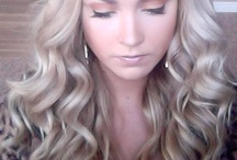 Gorgeous Hair / by claudette pike
