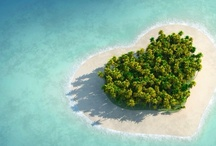 amazing getaways / take me there..