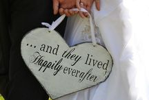 DBT & TLH Wedding ideas <3 / Plans are being made for a wedding in Sept. of 2016