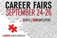 UNL Events / Your resource for Career Services and recruitment events on UNL's campus and in #LNK / by UNL Career Services