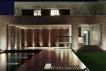 arquitetura residencial / by Aline Xu