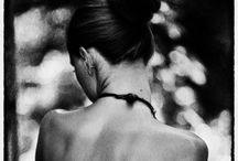 Women / Portraits de femmes