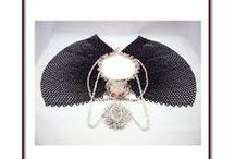 Bead Weaving Patterns & Tutorials