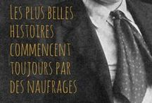 Ànossongeries / Citations, expressions, petits mots, etc.. ✒️